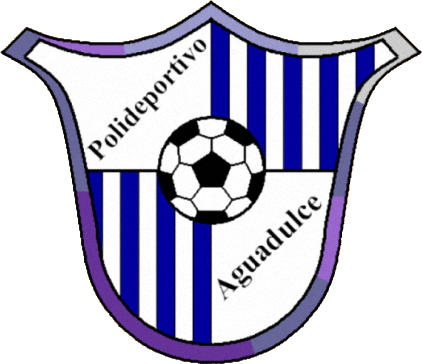 Logo of A.D. POLIDEPORTIVO AGUADULCE  (ANDALUSIA)