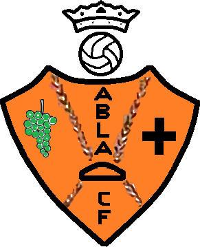 Logo of ABLA C.F. (ANDALUSIA)