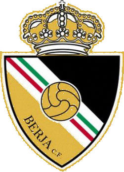 Logo of BERJA C.F. (ANDALUSIA)