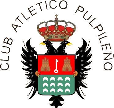 Logo of C. ATLETICO PULPILEÑO (ANDALUSIA)