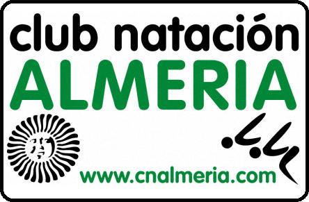 Logo of C. NATACIÓN ALMERIA (ANDALUSIA)