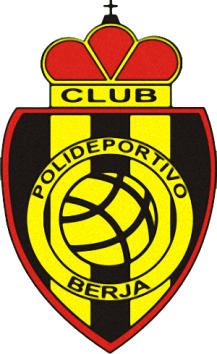 Logo of C. POLIDEPORTIVO BERJA (ANDALUSIA)