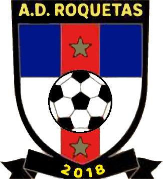 Logo of C.D. A.D. ROQUETAS DE MAR (ANDALUSIA)