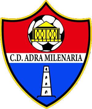 Logo of C.D. ADRA MILENARIA (ANDALUSIA)