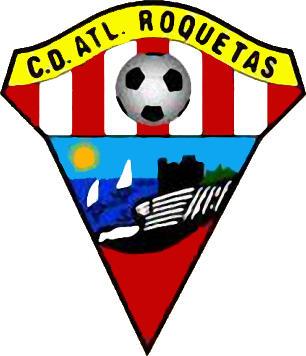 Logo of C.D. ATLÉTICO ROQUETAS C.F. (ANDALUSIA)