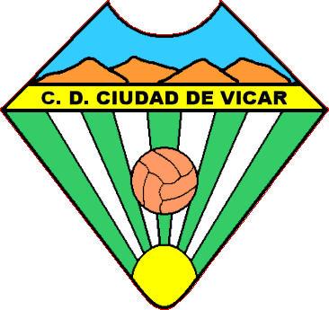 Logo of C.D. CIUDAD DE VICAR  (ANDALUSIA)