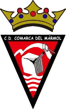 Logo of C.D. COMARCA DEL MARMOL (ANDALUSIA)