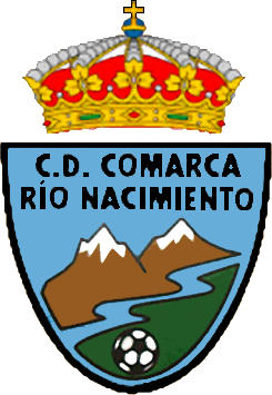 Logo of C.D. COMARCA RIO NACIMIENTO (ANDALUSIA)