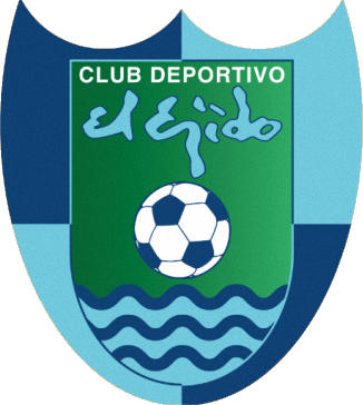 Logo of C.D. EL EJIDO 2012 (ANDALUSIA)