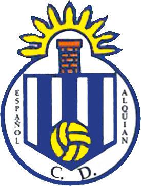 Logo of C.D. ESPAÑOL  (ANDALUSIA)