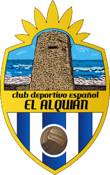 Logo of C.D. ESPAÑOL EL ALQUIÁN (ANDALUSIA)