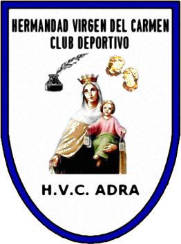 Logo of C.D. HERMANDAD VIRGEN DEL CARMEN (ANDALUSIA)