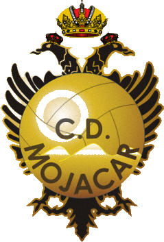 Logo of C.D. MOJACAR (ANDALUSIA)