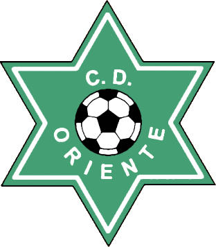 Logo of C.D. ORIENTE (ANDALUSIA)