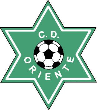 Logo C.D. ORIENTE (ANDALUSIA)