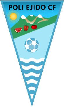 Logo of C.D. POLI EJIDO C.F. (ANDALUSIA)