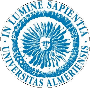 Logo of C.D. UNIVERSIDAD DE ALMERIA (ANDALUSIA)