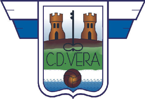 Logo of C.D. VERA  (ANDALUSIA)