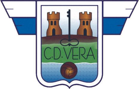 Logo of C.D. VERA (ANDALUSIA)