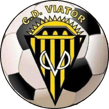 Logo of C.D. VIATOR (2) (ANDALUSIA)