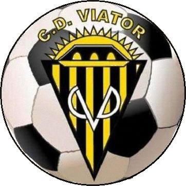 Logo de C.D. VIATOR (2) (ANDALOUSIE)