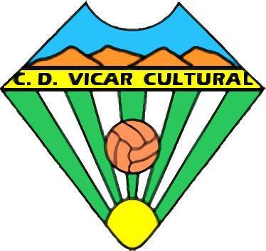 Logo C.D. VICAR CULTURAL (ANDALUSIA)