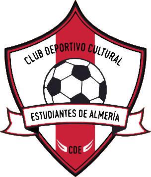 Logo de C.D. Y C. ESTUDIANTES DE ALMERÍA (ANDALOUSIE)