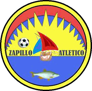 Logo de C.D.C. ZAPILLO ATL. (ANDALOUSIE)