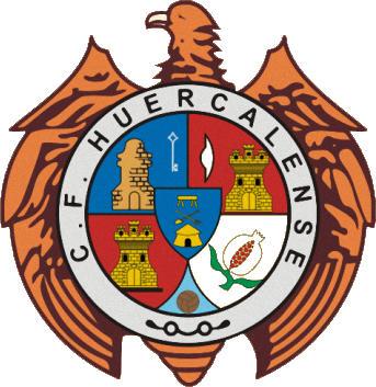 Logo of C.F. HUERCALENSE (ANDALUSIA)