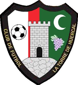 Logo of C.F. LA TORRE DE HUÉRCAL (ANDALUSIA)