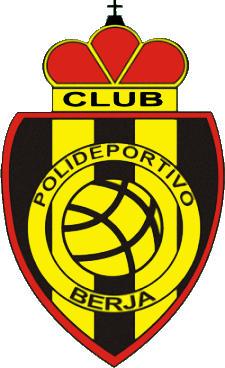 Logo of C.POLID. BERJA (ANDALUSIA)