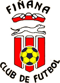 Logo of FIÑANA C.F. (ANDALUSIA)