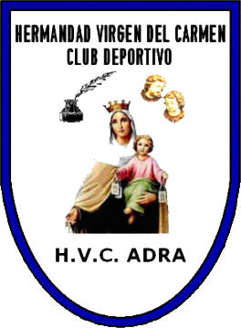 Logo of HDAD. VIRGEN DEL CARMEN (ANDALUSIA)