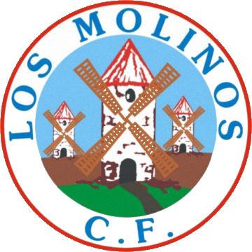Logo of LOS MOLINOS C.F. (ANDALUSIA)
