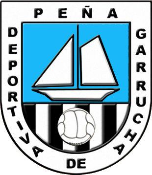 Logo of PEÑA D. GARRUCHA (ANDALUSIA)
