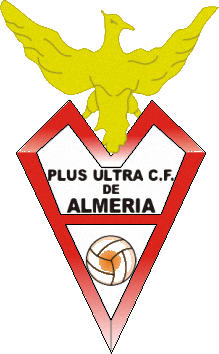 Logo de PLUS ULTRA C.F. (ANDALOUSIE)