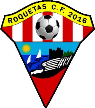 Logo of ROQUETAS C.F. 2016 (ANDALUSIA)