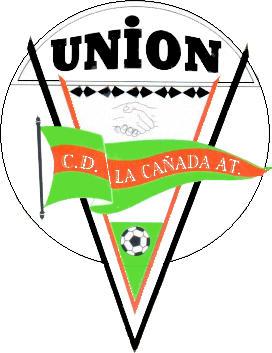 Logo of U.C.D. LA CAÑADA ATL. (ANDALUSIA)