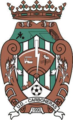 Logo of U.D. CARBONERAS  (ANDALUSIA)