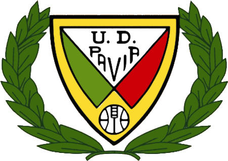 Logo of U.D. PAVIA (ANDALUSIA)
