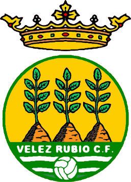 Logo VELEZ RUBIO C.F. (ANDALUSIA)