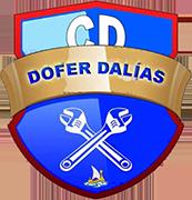 标志C. D. DAFER DA高级 AS