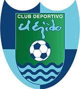 Logo of C.D. EL EJIDO 2012 HASTA 2018