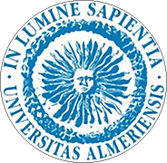Logo of C.D. UNIVERSIDAD DE ALMERIA