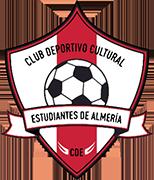 Logo of C.D. Y C. ESTUDIANTES DE ALMERÍA