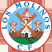 Logo de LOS MOLINOS C.F.