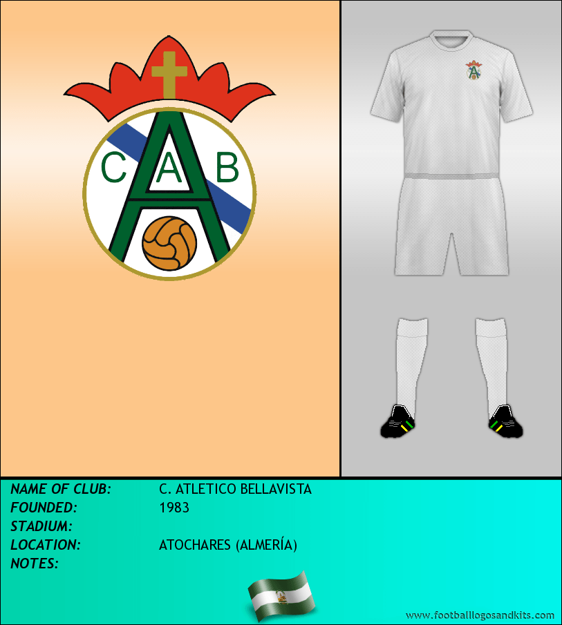 Logo of C. ATLETICO BELLAVISTA