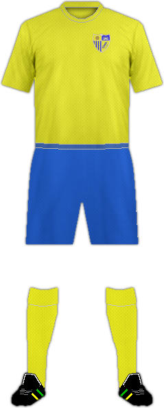 Kit CONIL CF