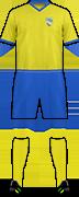 Kit U.D. TESORILLO