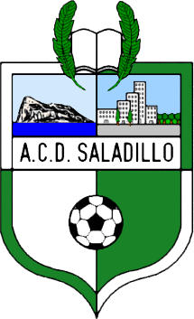 Logo of A.C.D. SALADILLO (ANDALUSIA)